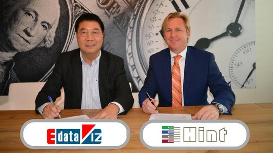 HINT and eDataViz Partnership