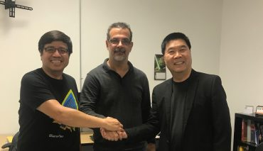 eDataViz and OpenSim Partnership